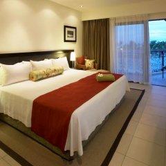 Отель Radisson Resort Вити-Леву комната для гостей фото 4