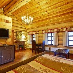 Отель В некотором царстве Рязань комната для гостей фото 6