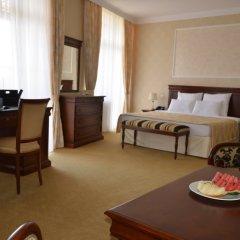 Гостиница Яр в Оренбурге 3 отзыва об отеле, цены и фото номеров - забронировать гостиницу Яр онлайн Оренбург комната для гостей фото 17