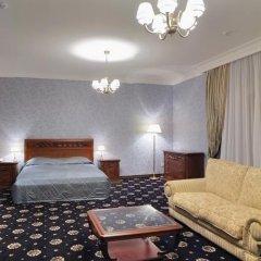 Аврора Парк Отель комната для гостей фото 2
