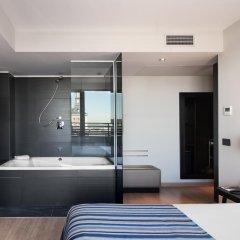 Отель Exe Moncloa 4* Улучшенный номер фото 6