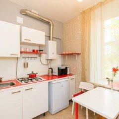 Апартаменты на Алексеевской Улучшенные апартаменты фото 8