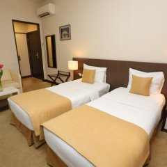 Май Отель Ереван 3* Стандартный номер с различными типами кроватей фото 7