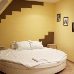 Art Hotel Palma комната для гостей
