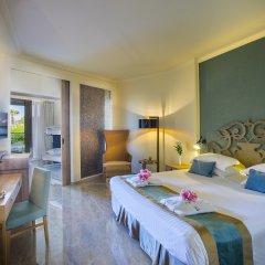 Отель GrandResort комната для гостей фото 6