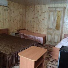 Гостиница Guest House Nika Номер Комфорт с различными типами кроватей фото 9