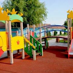 Гостиница Дача Del Sol детские мероприятия фото 4