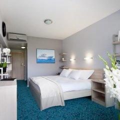 Отель Yalta Intourist Массандра комната для гостей фото 3