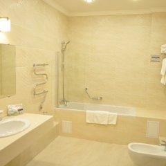 Гостиница Хрустальный Resort & Spa 4* Апартаменты с различными типами кроватей фото 9