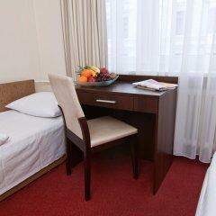 Novum Hotel Eleazar City Center Гамбург удобства в номере