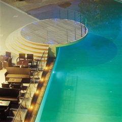 Ariti Grand Hotel Corfu Корфу бассейн фото 4