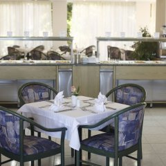 Отель Dessole Olympos Beach Resort-All Inclusive питание фото 3