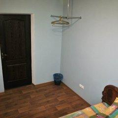 Fox Hostel удобства в номере