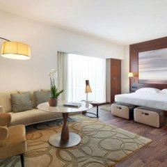 Отель Park Hyatt Zurich 5* Полулюкс Park с различными типами кроватей фото 3