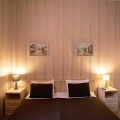 Отель Меблированные комнаты Комфорт Сити Стандартный номер фото 4