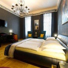 Отель Urania Австрия, Вена - 4 отзыва об отеле, цены и фото номеров - забронировать отель Urania онлайн комната для гостей фото 7