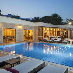 Avantgarde Hotel & Resort Турция, Кемер - отзывы, цены и фото номеров - забронировать отель Avantgarde Hotel & Resort - All Inclusive онлайн бассейн фото 5