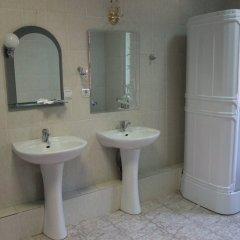 Гостиница Снежинка (Домбай) ванная