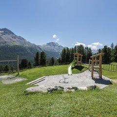 Отель Randolins Familienresort Швейцария, Санкт-Мориц - отзывы, цены и фото номеров - забронировать отель Randolins Familienresort онлайн фото 2