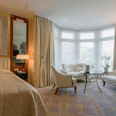 Savoy Hotel Baur en Ville 5* Улучшенный полулюкс фото 3