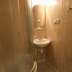 Гостиница Серебряный Двор ванная фото 2