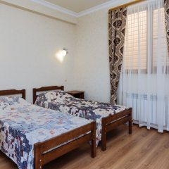 Гостевой Дом Black Sea Sochi Стандартный номер фото 7