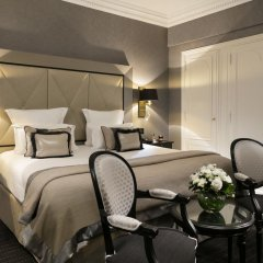 Hotel Barriere Le Majestic 5* Номер Делюкс с двуспальной кроватью