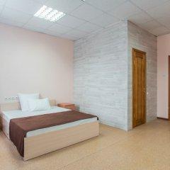 Гостиница Бизнес-Турист Номер Комфорт с различными типами кроватей фото 4
