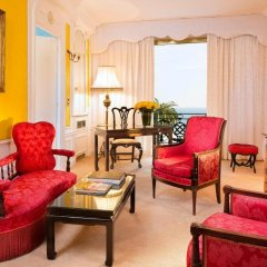 Hotel Le Negresco 5* Люкс фото 3