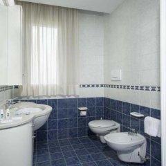 Отель Aqua Италия, Абано-Терме - 5 отзывов об отеле, цены и фото номеров - забронировать отель Aqua онлайн ванная фото 2