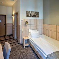 Wellton Centrum Hotel & SPA 4* Одноместный номер фото 2