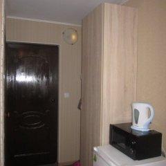 Мини-Отель Simple Стандартный номер фото 10