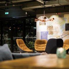 Отель Downtown Camper by Scandic Стокгольм гостиничный бар фото 7
