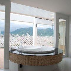 Отель I Am Residence 3* Люкс с различными типами кроватей фото 3