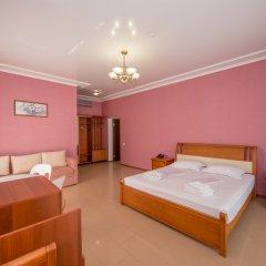 Мини-Отель Парадиз Стандартный номер с различными типами кроватей