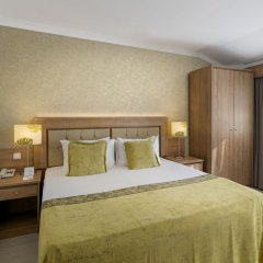 Innvista Hotels Belek 5* Люкс с различными типами кроватей