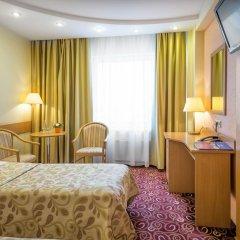 Гостиница Измайлово Бета 3* Номер Бизнес с разными типами кроватей фото 6