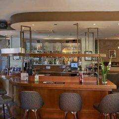 Отель Scandic Helsinki Aviapolis гостиничный бар