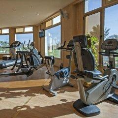 Отель SUNRISE Garden Beach Resort & Spa - All Inclusive Египет, Хургада - 9 отзывов об отеле, цены и фото номеров - забронировать отель SUNRISE Garden Beach Resort & Spa - All Inclusive онлайн фитнесс-зал фото 2