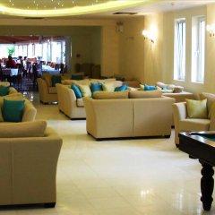 Отель Galaxy Hotel, BW Premier Collection Греция, Закинф - отзывы, цены и фото номеров - забронировать отель Galaxy Hotel, BW Premier Collection онлайн интерьер отеля фото 3