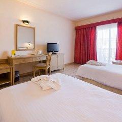 Отель Sindbad Aqua Hotel & Spa Египет, Хургада - 8 отзывов об отеле, цены и фото номеров - забронировать отель Sindbad Aqua Hotel & Spa онлайн комната для гостей фото 4