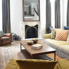 Отель Soho House Istanbul 5* Номер-мезонин Large с различными типами кроватей