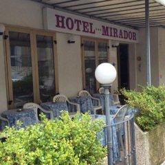Отель Mirador вид на фасад фото 2
