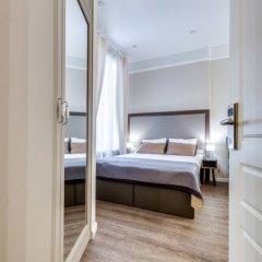 Отель Lotman Boutique 3* Улучшенный номер фото 2