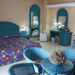 Отель Islazul Los Delfines детские мероприятия