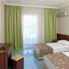 Vela Hotel - All Inclusive комната для гостей фото 5