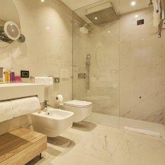 Отель IH Hotels Milano Ambasciatori 4* Номер Делюкс с различными типами кроватей фото 4