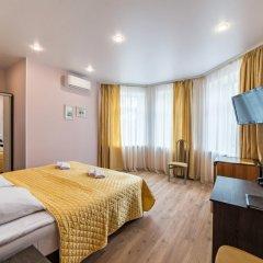 Гостиница К-Визит 3* Полулюкс с различными типами кроватей фото 13