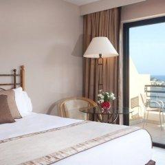 Marina Hotel Corinthia Beach Resort 4* Стандартный номер с различными типами кроватей фото 4