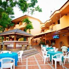 Отель Peace Resort Pattaya питание фото 5